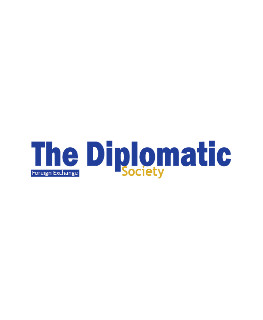 The Diplomatic Society